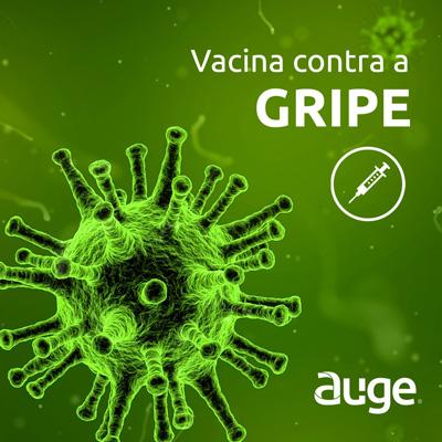 Vacina contra a Gripe